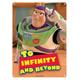 Disney Toy Story Buzz Lightyear To Infinity and…