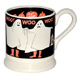 Emma Bridgewater Halloween Ghost Litho 1/2 Pint…