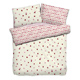 Emma Bridgewater Hearts Duvet Set- Double