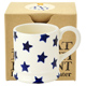 Emma Bridgewater Starry Skies Tiny MUG Tree…