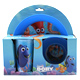 Finding Dory 3 Piece Breakfast Set