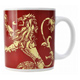 Game of Thrones House Lannister 350ml Mug (BOXED)