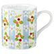 Julie Dodsworth Daisy Cottage Fine Bone China Mug