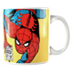 Marvel Comics Spiderman 350ml Ceramic Mug