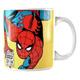 Marvel Comics Spiderman 350ml Ceramic Mug