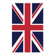 McCaw Allan Union Jack Cotton Tea Towel
