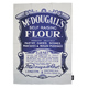 McDougall's Self Raising Flour Tea Towel
