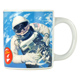 NASA Astronaut 350ml Mug (BOXED)
