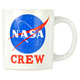 NASA Crew 350ml Mug (BOXED)