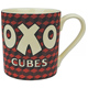 OXO Cubes 400ml Ceramic Mug