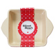 Premier Sweet Heart Collection Square Baking Dish…