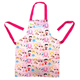 Queens Little Rhymes Cinderella Apron