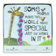 Queens The Good Life Special Coasters (4 Pack)