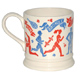 Emma Bridgewater Sporting London Sponge 1/2 Pint…