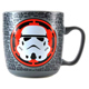 Star Wars Stormtrooper Raised Relief Mug