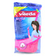 Vileda Style Universal Gloves in Pink- LARGE